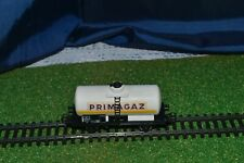 Jouef 639 Wagon Tank Primagaz 2 Axles IN Box Good Condition