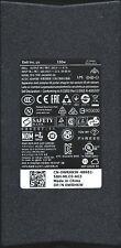 Chargeur pour ordinateur portable Dell P/N 0WRHKW - 19V - 130W - Authentique