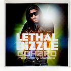 (FO488) Lethal Bizzle, Go Hard ft Donaeo - 2009 DJ CD