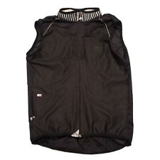 Assos Airblock 799 Cycling Vest Men's Gilet size Large, Black