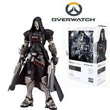Figura Overwatch Reaper Figma 393 17 cm Con Caja Figurine