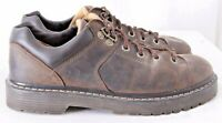 Skechers 4362 Doc Casual 6-Eye Stitched Walking Chunky boots shoes Men's US 11