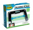 Bathroom Scale Talking Digital Large Capacity X-Large Extra Wide 16