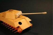 PANZER ART RE35-076 1/35 KwK42/L71 Barrel with Canvas Cover Panther Tank