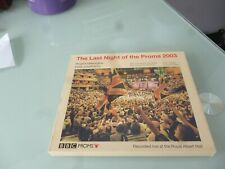 The Last night of the Proms.2003.cd Album.