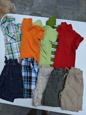 Toddler Boys Clothes Summer 3T LOT