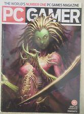 67459 Issue 213 PC Gamer Magazine 2010