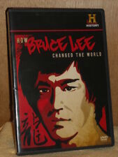 How Bruce Lee Changed The World (DVD, 2009) Kareem Abdul-Jabbar Jackie Chan