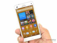 New Sony Xperia Z3 Compact D5833 - 16GB UNLOCKED Smartphone/Black/16GB