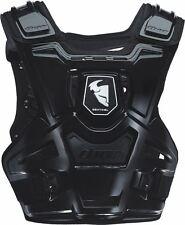 Thor MX Adult Sentinel S/M Protector Black Body/Armour/Motocross/Quad