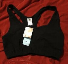 BNWT AUTHENTIC TARGET DESIGNER BRA CROP TOP GYM ACTIVEWEAR SPORTS WIRE FREE