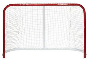 """WINNWELL Hockeytor 72"""" STREETHOCKEY STRAßENHOCKEY INLINEHOCKEY EISHOCKEY TOR PRO"""