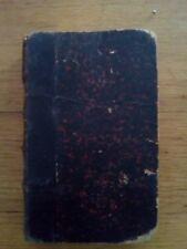Alexandre Dumas - Le Vicomte de Bragelonne tome II - Relié cuir