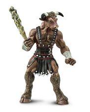 "Minotaur 4.25"" Safari Ltd. Mythical Realms Collection Fantasy Figure #801129 NIB"