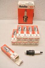 # 747 Autolite Spark Plug - BOX of 10 plugs - same as Autolite # 46