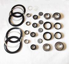 Swivel Housing Oil Seals & Bearings Kit Nissan Patrol Y61 (2.8TD/3.0TD) 10/1997+