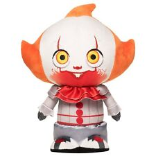 Funko Plushies ~ BLOODY PENNYWISE SUPERCUTE PLUSHIE ~ Stephen King's IT