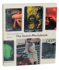 Frits Gierstberg, Rik Suermondt NAi Publishers THE DUTCH PHOTOBOOK