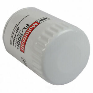 Engine Oil Filter-VIN: K, FI MOTORCRAFT FL-500-SB12