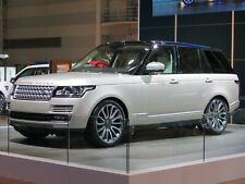RANGE ROVER VOGUE 4.4 TDV8  RE-MANUFACTURED ENGINE SUPPLY & FITTED.