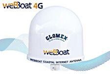 GLOMEX WeBBoat 3G/4G/Wi-Fi Coastal Internet Antenna