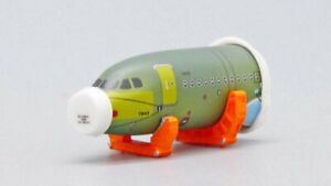 Airbus A320 Front Fuselage Sections Set JC Wings JC4GSESETB JCGSESETB 1:400