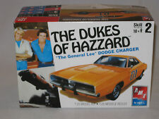 ERTL 1/25 Dukes of Hazzard General Lee-Excellent boxed condition