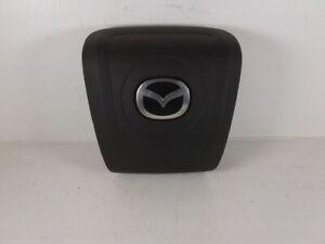 2009-2011 Mazda Tribute Driver's Steering Wheel Air Bag Airbag OEM
