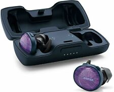 Bose SoundSport Free Truly Wireless Sport Headphones Limited Edition Ultraviolet