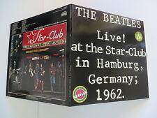 The Beatles- Live at the Star-Club in Hamburg 2-LP-Set Vinyl/Cover:mint TOP COPY