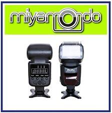 Meike MK930 Speedlite Flash Light For Nikon DSLR Camera