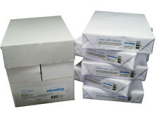 20 MOLE x A4 ORIGINALE NICEDAY fotocopiatrice Carta 80 gr / m2 - 10.000 fogli * 24 H consegna *