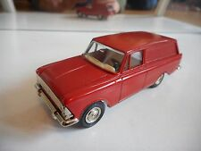 USSR / CCCP Moskvitch 434 in Red on 1:43