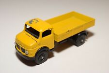 E TEKNO VILMER MERCEDES-BENZ TRUCK YELLOW EXCELLENT CONDITION REPAINT