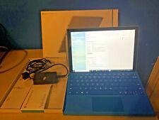 Microsoft Surface Pro 4 Intel Core i7-6660 16GB RAM 512GB SSD Win 10 Keyboard