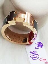 SOLID 14k Italy Gold Ring - Size 5 / 8g