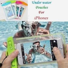 Underwater IPX8 Certified Waterproof Dry Case Bag Pouch For  iPhone XS,XR,XS Max