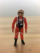 Luke Skywalker Pre-1980 Action Figures without Packaging