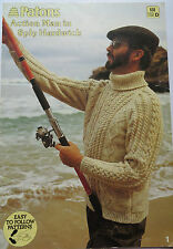 Knitting Contemporary Sweaters Patterns