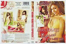 Mystique Asian Beauties Expose  DVD  Lisa Marie Scot between Others