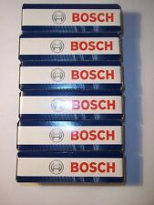 6 XBOSCH FR7HC+ ( +51 ) Spark-Plugs for JEEP Grand Cherokee 4.0i (WG) 00 - /03