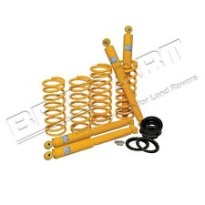 """LAND ROVER DISCOVERY 2 +2"""" AIR TO COIL CONVERSION LIFT SUSPENSION KIT - DA5008"""