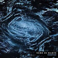 Nero Di Marte - Derivae (NEW CD)