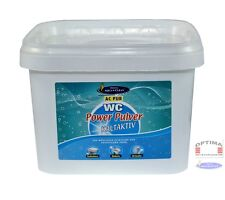 "Aqua Clean ""Pur WC Power Pulver"" 2500g Eimer"
