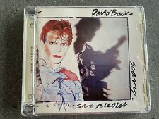 DAVID BOWIE - Scary Monsters - SACD - 543 3182