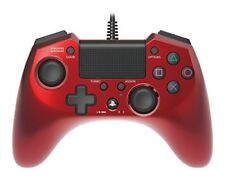 HORI PS4/3 HORIPAD Pad Controller FPS PLUS Red from JAPAN F/S tracking number