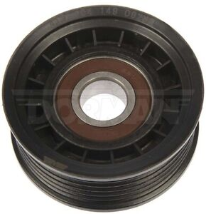 Dorman 419-5002 Idler Pulley (Pulley Only)