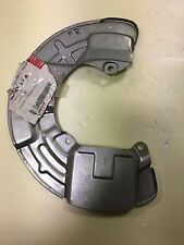 Volvo V70 00-07 S60 00-10 S80 98-06 Front Brake Disc back protection plate RIGHT