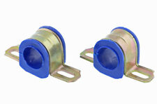 Suspension Stabilizer Bar Bushing Kit Front/Rear Mevotech MK7325