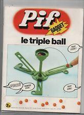 PIF GADGET n° 264 - Mars 1974 - Etat neuf non lu...sans le gadget !